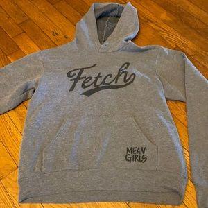 "Mean Girls "" Fetch"" hoodie"